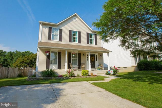 6416 Woodland Forest Drive, ELKRIDGE, MD 21075 (#MDHW264166) :: Corner House Realty