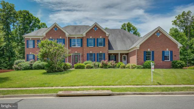 5768 Janneys Mill Circle, HAYMARKET, VA 20169 (#VAPW468442) :: The Licata Group/Keller Williams Realty