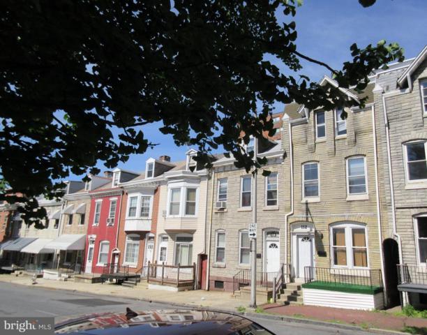 112 S 11TH Street, READING, PA 19602 (#PABK341756) :: John Smith Real Estate Group