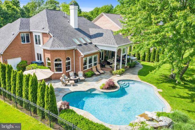 2609 Golf Island Road, ELLICOTT CITY, MD 21042 (#MDHW264172) :: Corner House Realty