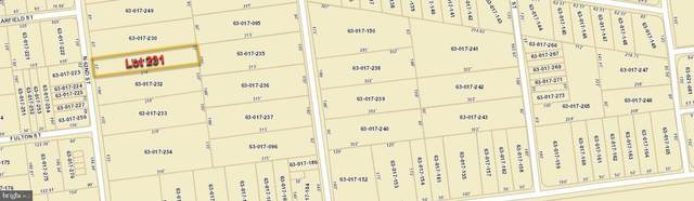 LOT 231 N 62ND Street, HARRISBURG, PA 17111 (#PADA110730) :: John Smith Real Estate Group
