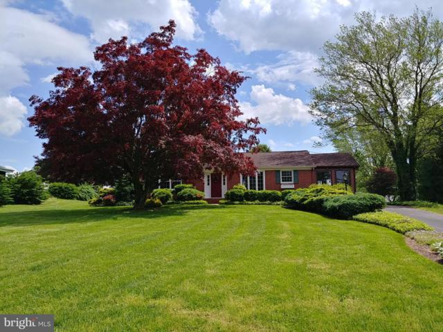 186 Fair Hill Drive, ELKTON, MD 21921 (#MDCC164276) :: ExecuHome Realty