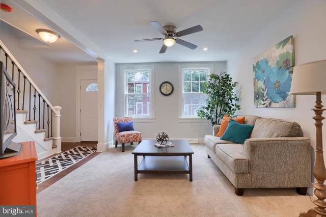 19 Conestoga Street, LANCASTER, PA 17603 (#PALA133090) :: The Joy Daniels Real Estate Group