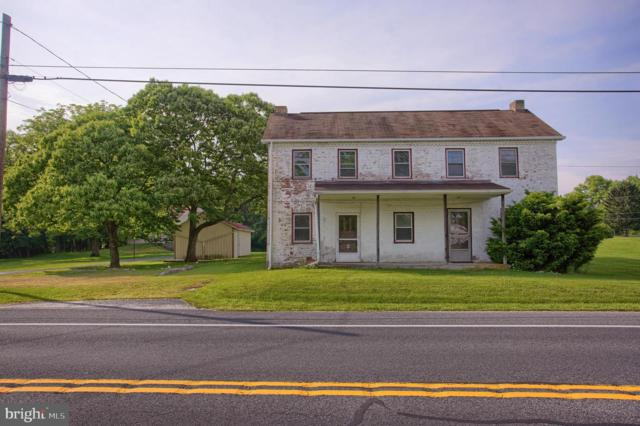 2316-2318 Ritner Highway, CARLISLE, PA 17015 (#PACB113478) :: Pearson Smith Realty