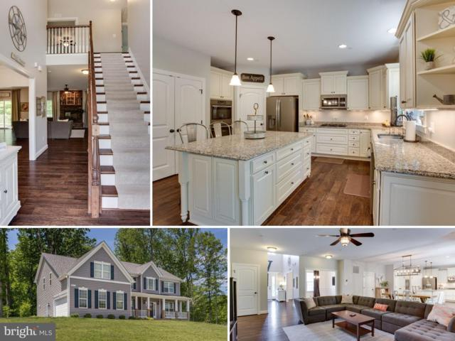 2515 Treasurers Court, PRINCE FREDERICK, MD 20678 (#MDCA169704) :: The Licata Group/Keller Williams Realty