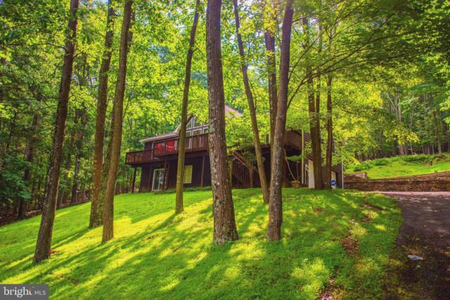 386 Skyline Trail, HARPERS FERRY, WV 25425 (#WVJF135158) :: Network Realty Group