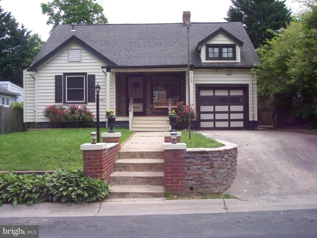 9103 Louis Avenue, SILVER SPRING, MD 20910 (#MDMC660096) :: The Riffle Group of Keller Williams Select Realtors
