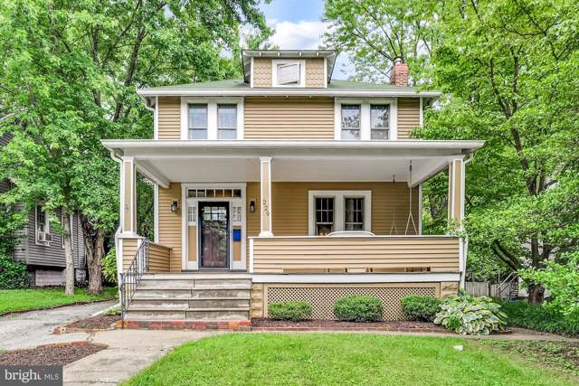 229 Mallow Hill Road, BALTIMORE, MD 21229 (#MDBA469710) :: The Miller Team
