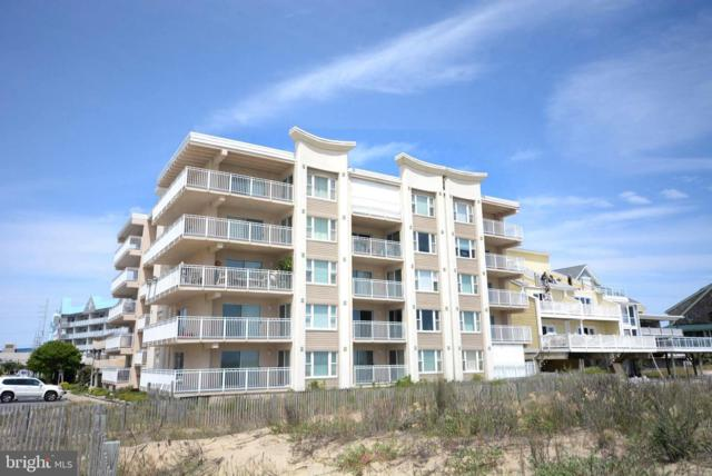 4101 Atlantic Avenue #402, OCEAN CITY, MD 21842 (#MDWO106444) :: Pearson Smith Realty