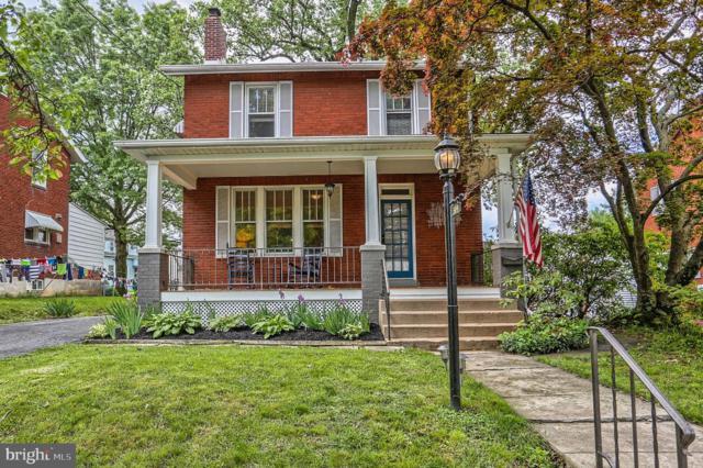 304-N N 30TH Street, HARRISBURG, PA 17109 (#PADA110780) :: The Joy Daniels Real Estate Group