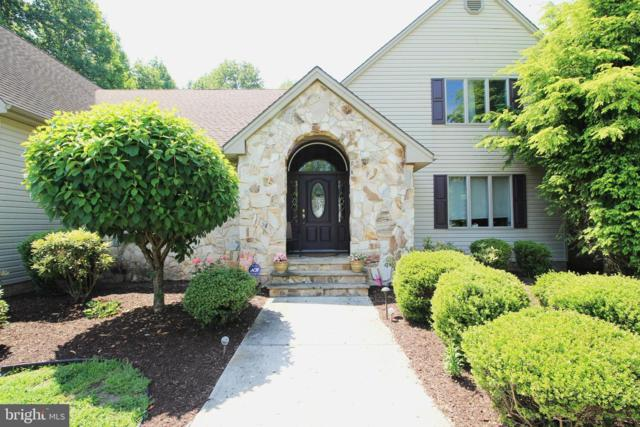 8594 Shadow Lane, DELMAR, MD 21875 (#MDWC103426) :: Brandon Brittingham's Team