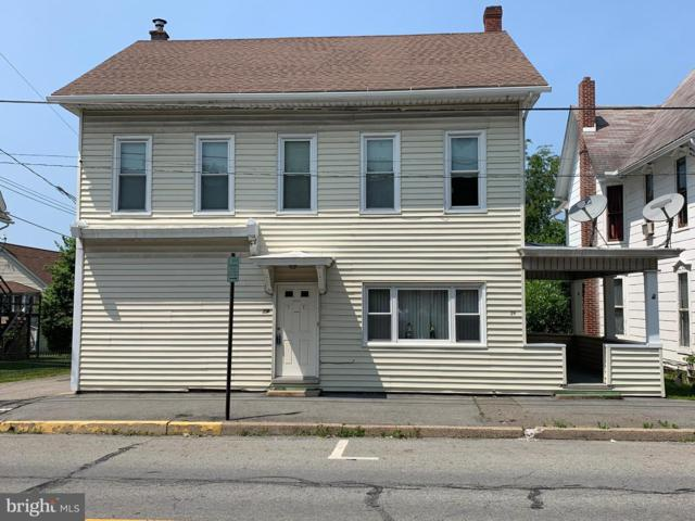 29 W Main Street, ELIZABETHVILLE, PA 17023 (#PADA110786) :: The Heather Neidlinger Team With Berkshire Hathaway HomeServices Homesale Realty