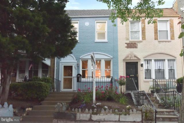 124 16TH Street NE, WASHINGTON, DC 20002 (#DCDC428128) :: Crossman & Co. Real Estate