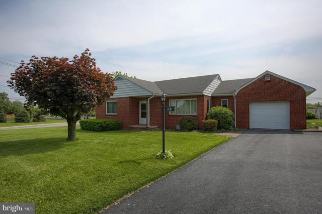 1199 Twin Lakes Drive, HARRISBURG, PA 17111 (#PADA110790) :: Flinchbaugh & Associates
