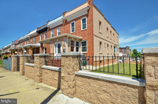 639 Rappolla Street, BALTIMORE, MD 21224 (#MDBA469788) :: The Miller Team