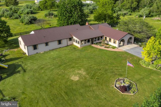 170 Honey Lane, BERRYVILLE, VA 22611 (#VACL110438) :: Arlington Realty, Inc.