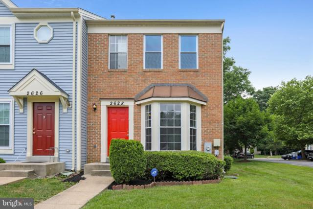 2628 Deer Ridge Drive, SILVER SPRING, MD 20904 (#MDMC660304) :: The Daniel Register Group