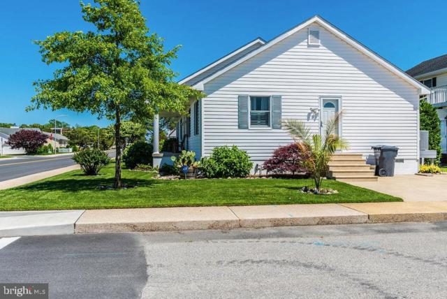 603 139TH Street, OCEAN CITY, MD 21842 (#MDWO106476) :: ExecuHome Realty