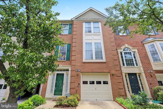 13813 Lambertina Place, ROCKVILLE, MD 20850 (#MDMC660358) :: The Licata Group/Keller Williams Realty
