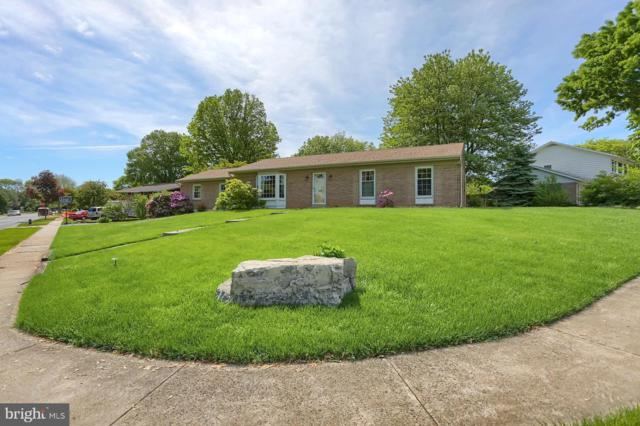 21 Devonshire Drive, READING, PA 19610 (#PABK341900) :: ExecuHome Realty