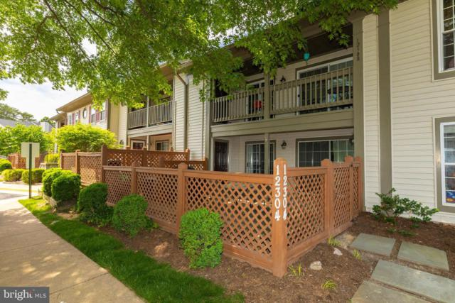 12304 Wadsworth Way #13, WOODBRIDGE, VA 22192 (#VAPW468626) :: ExecuHome Realty
