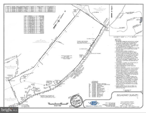 14708 Poplar Neck Road, KING GEORGE, VA 22485 (#VAKG117502) :: The Licata Group/Keller Williams Realty
