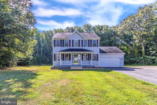 15594 Cape Fear Lane, KING GEORGE, VA 22485 (#VAKG117504) :: The Daniel Register Group
