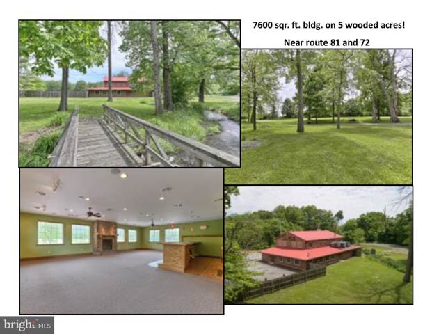 3275 Route 72, JONESTOWN, PA 17038 (#PALN107088) :: Iron Valley Real Estate