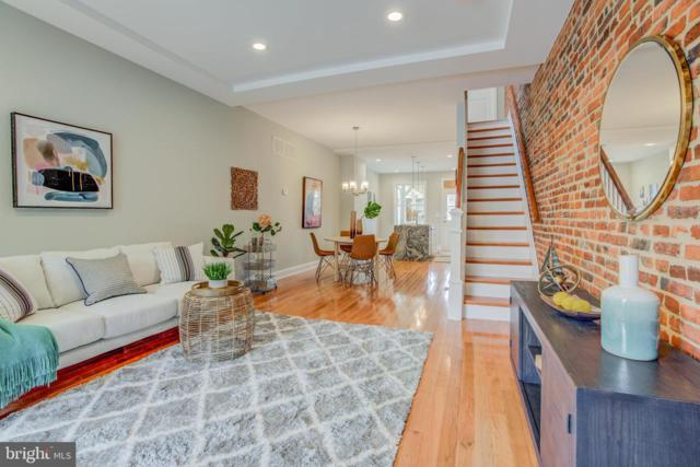 3921 Fait Avenue, BALTIMORE, MD 21224 (#MDBA469944) :: ExecuHome Realty