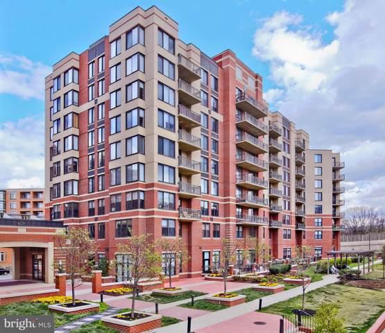 2220 Fairfax Drive #606, ARLINGTON, VA 22201 (#VAAR149784) :: City Smart Living
