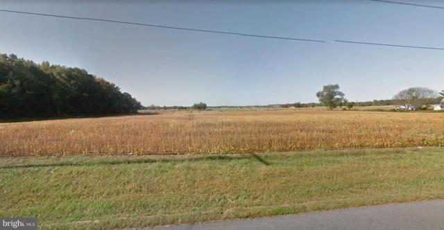 Fire Tower Rd. - Vacant Lot, CAMDEN WYOMING, DE 19934 (#DEKT229150) :: The Dailey Group
