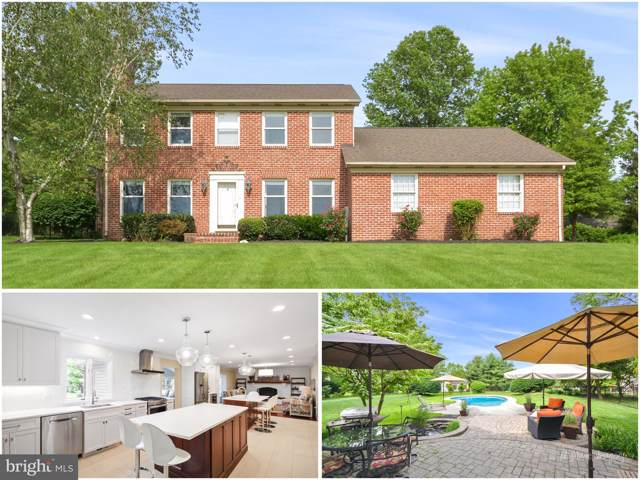 7306 Coventry Drive, MIDDLETOWN, MD 21769 (#MDFR247026) :: The MD Home Team