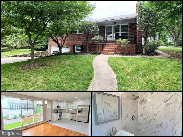 101 Greenbrier Road, BALTIMORE, MD 21286 (#MDBC459220) :: The Sebeck Team of RE/MAX Preferred