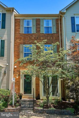 4289 Wheeled Caisson Square, FAIRFAX, VA 22033 (#VAFX1064720) :: The Putnam Group