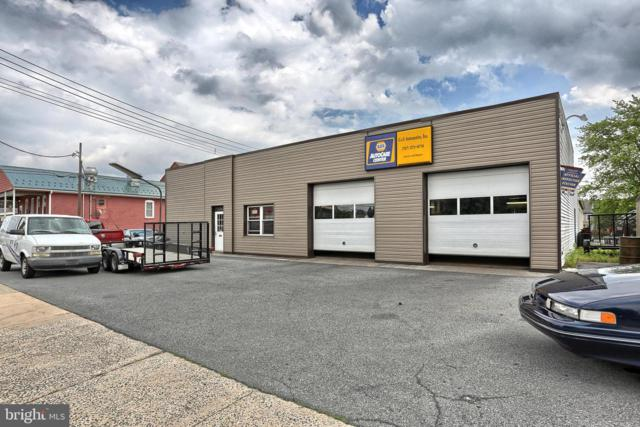 270 E Lehman Street, LEBANON, PA 17046 (#PALN107108) :: The Heather Neidlinger Team With Berkshire Hathaway HomeServices Homesale Realty