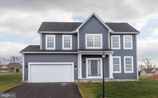 345 Sonny Street, HANOVER, PA 17331 (#PAYK117422) :: The Heather Neidlinger Team With Berkshire Hathaway HomeServices Homesale Realty
