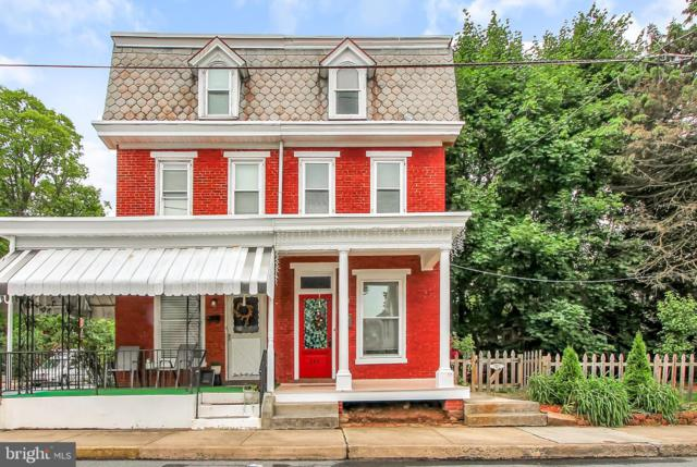 245 Duke Street, EPHRATA, PA 17522 (#PALA133218) :: The Heather Neidlinger Team With Berkshire Hathaway HomeServices Homesale Realty