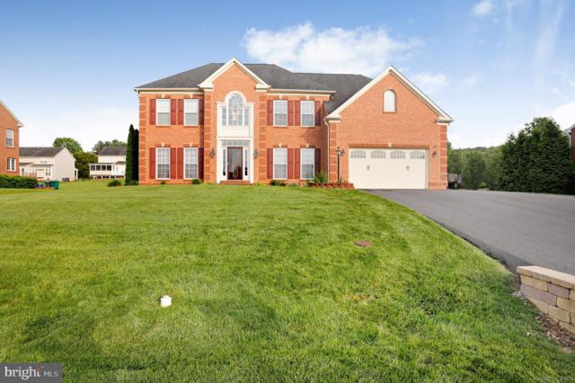 11658 Blue Mountain Drive, WAYNESBORO, PA 17268 (#PAFL165860) :: Homes to Heart Group