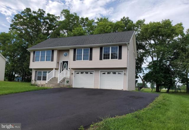 279 Gordon Drive, HEDGESVILLE, WV 25427 (#WVBE168110) :: The Daniel Register Group