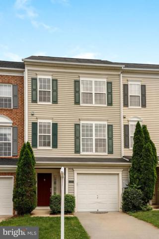 5411 Upper Mill Terrace S, FREDERICK, MD 21703 (#MDFR247084) :: AJ Team Realty