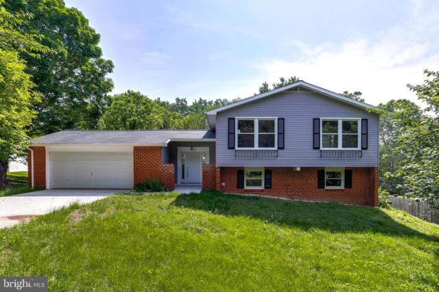 10342 Lombardi Drive, ELLICOTT CITY, MD 21042 (#MDHW264434) :: Keller Williams Pat Hiban Real Estate Group