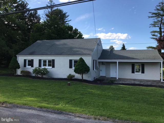 1129 Hilltop Lane, COATESVILLE, PA 19320 (#PACT479818) :: ExecuHome Realty