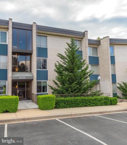 14626 Bauer Drive #3, ROCKVILLE, MD 20853 (#MDMC660724) :: LoCoMusings