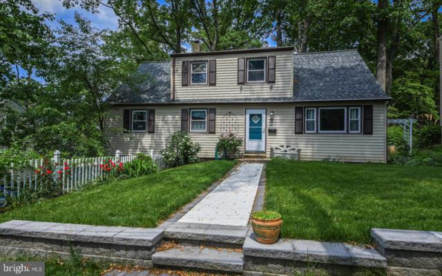 2143 Wayne Avenue, ABINGTON, PA 19001 (#PAMC611040) :: Jason Freeby Group at Keller Williams Real Estate