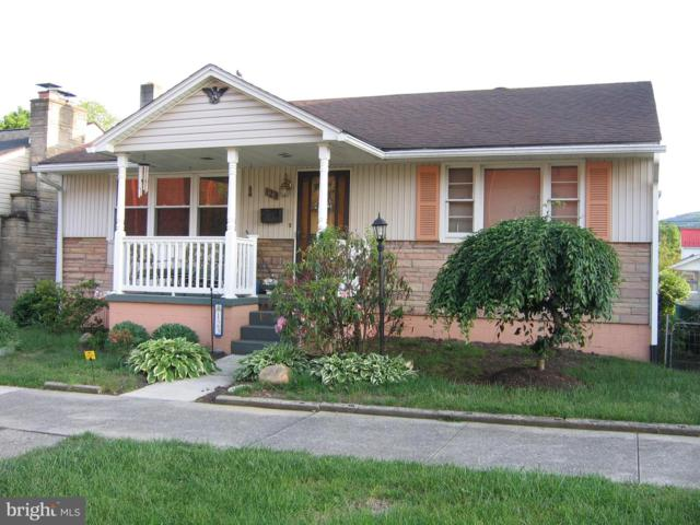 123 Mary Street E, CUMBERLAND, MD 21502 (#MDAL131728) :: ExecuHome Realty