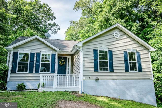 639 Clover Hill Drive, RUTHER GLEN, VA 22546 (#VACV120274) :: ExecuHome Realty