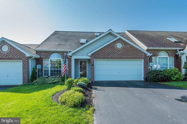 41 Greenfield Drive, CARLISLE, PA 17015 (#PACB113644) :: The Craig Hartranft Team, Berkshire Hathaway Homesale Realty