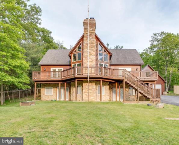 279 Eagles Nest, HARPERS FERRY, WV 25425 (#WVJF135204) :: Network Realty Group
