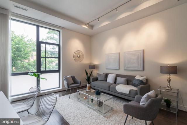 2426 Ontario Road NW #203, WASHINGTON, DC 20009 (#DCDC428480) :: Crossman & Co. Real Estate