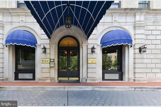 3100 Connecticut Avenue NW #223, WASHINGTON, DC 20008 (#DCDC428490) :: ExecuHome Realty